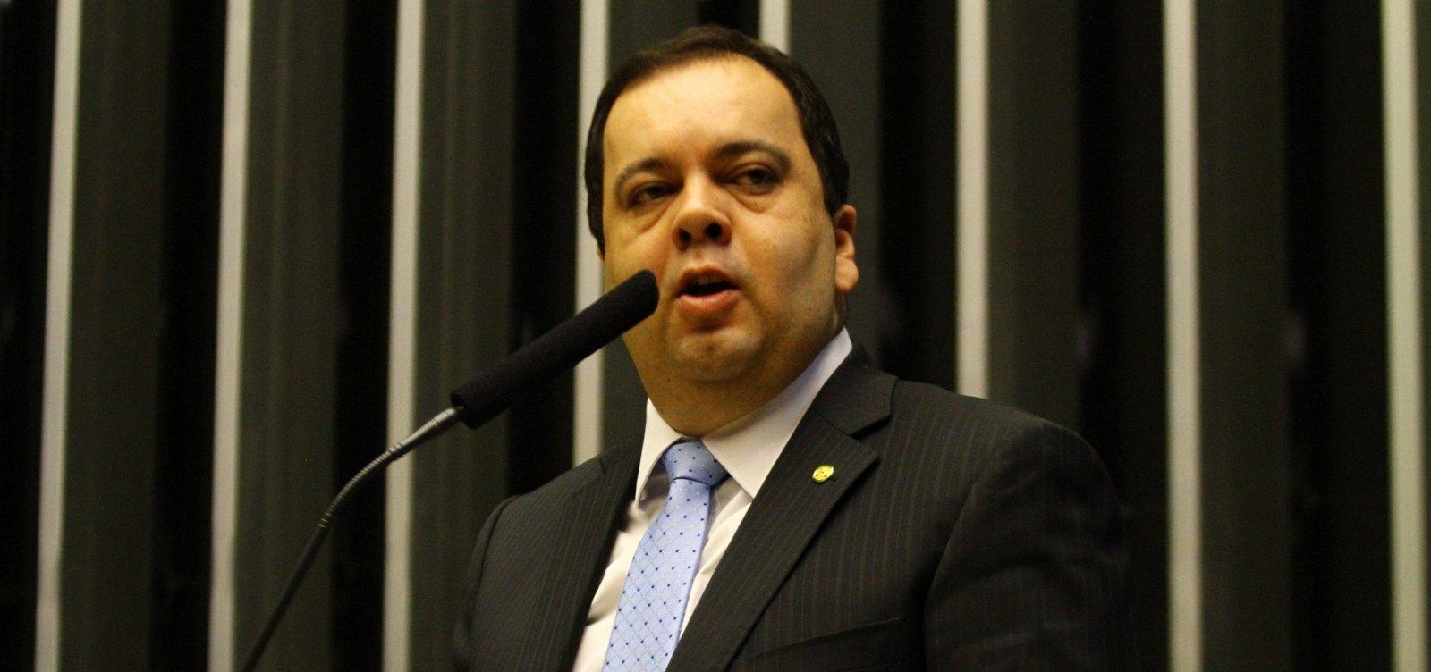 [Deputado do DEM declara apoio a Bolsonaro e fala em 'exterminar PT na Bahia'; veja vídeo]