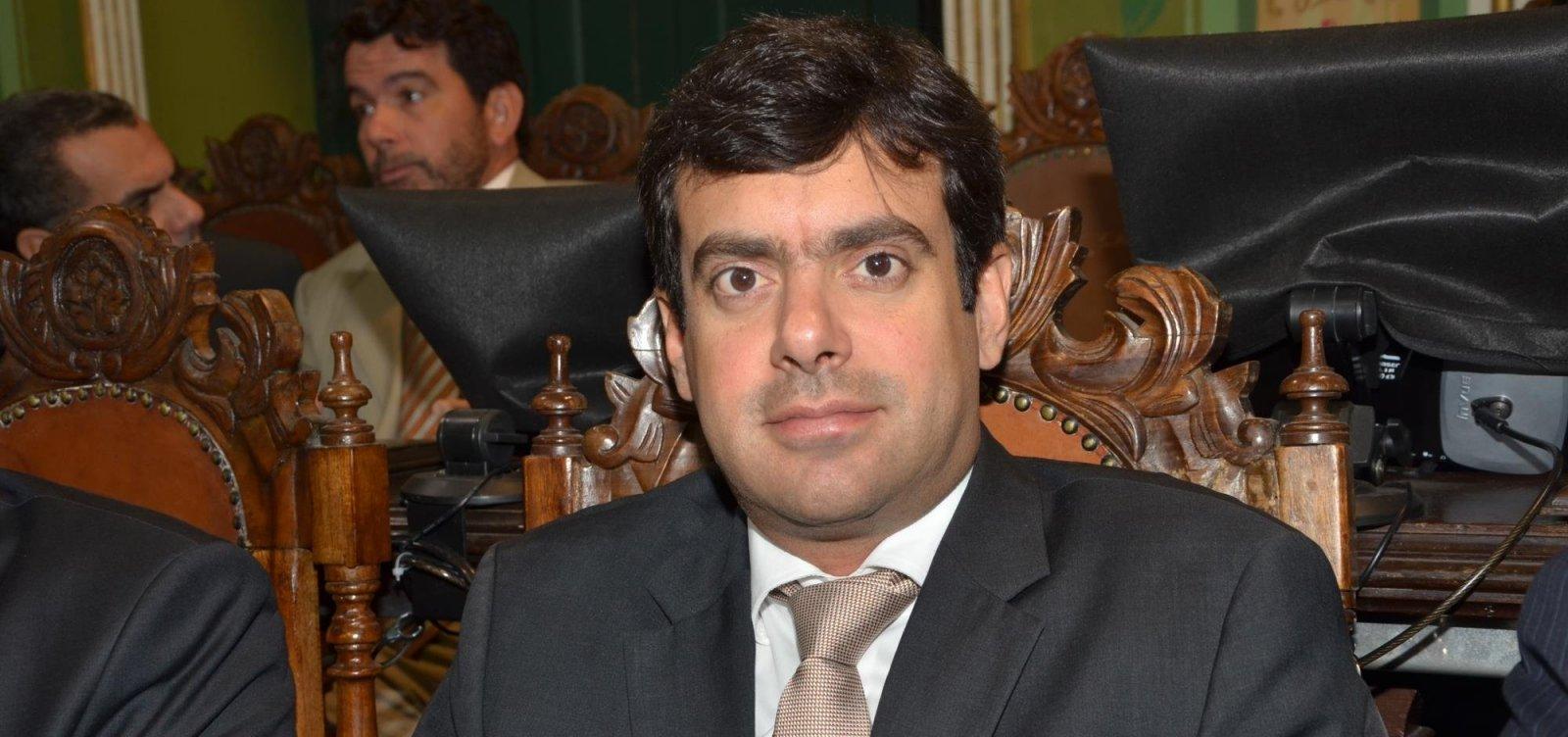 ['Lei Tiago Correia': CMS manobra para dar posse a vereador na AL-BA]