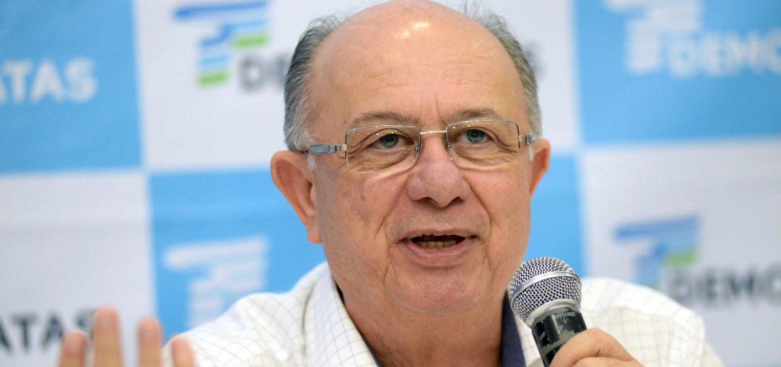 [Zé Ronaldo reúne deputados e quer ser o principal interlocutor de Bolsonaro na Bahia]