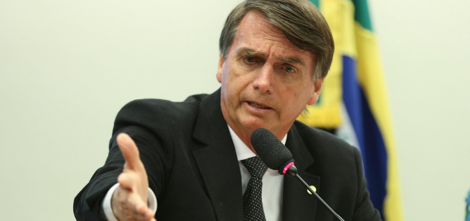 [Bolsonaro não entrega à Justiça detalhes de gastos do 1º turno]