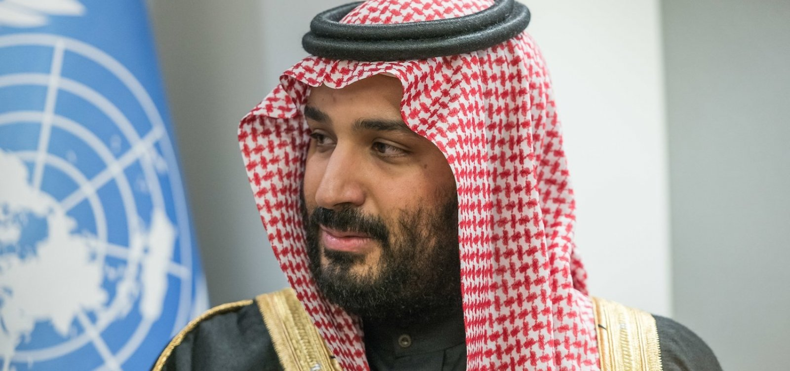 [Príncipe herdeiro saudita diz que assassinato de jornalista foi hediondo]