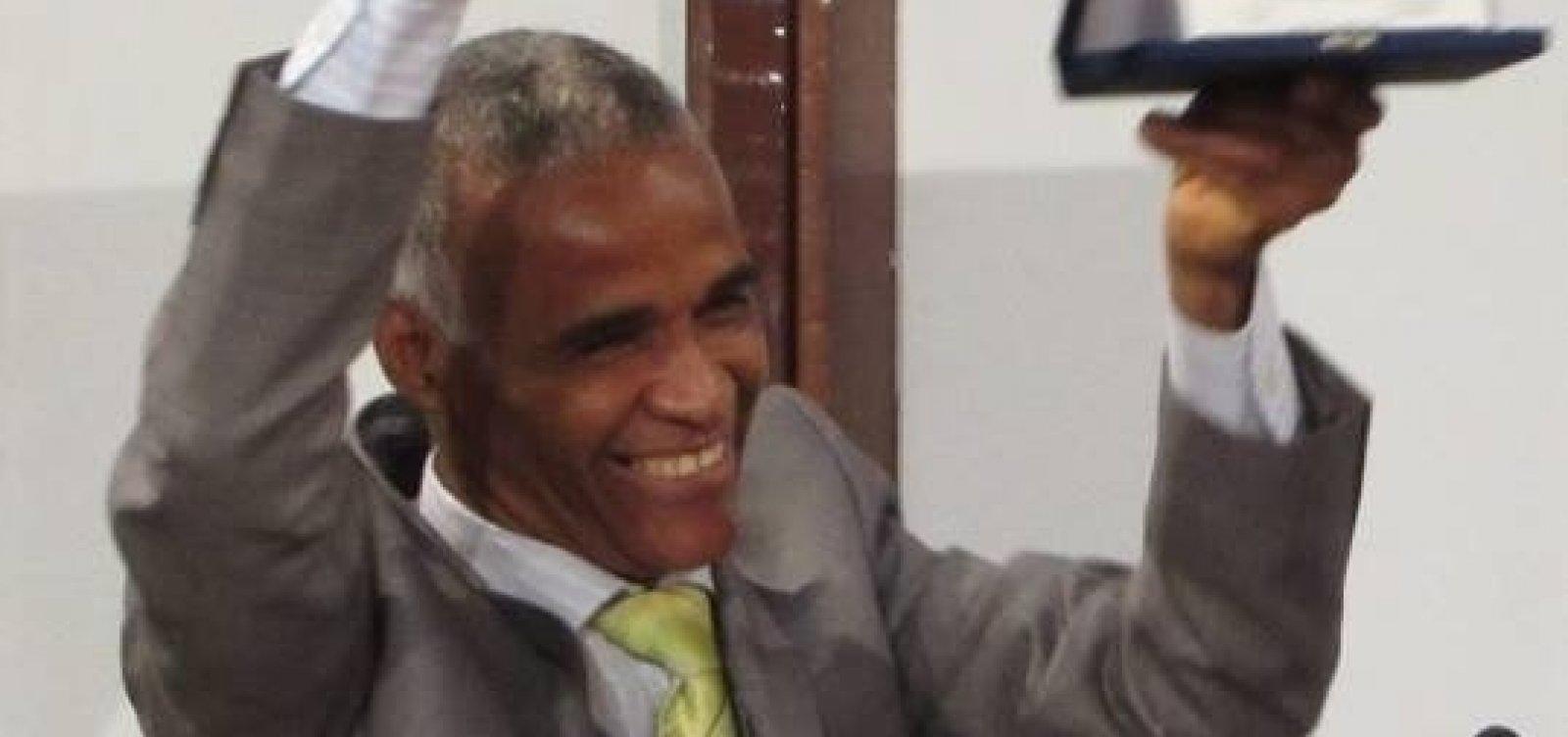 [Deputado mais votado da Bahia declara apoio a Haddad e critica bancada evangélica; veja]