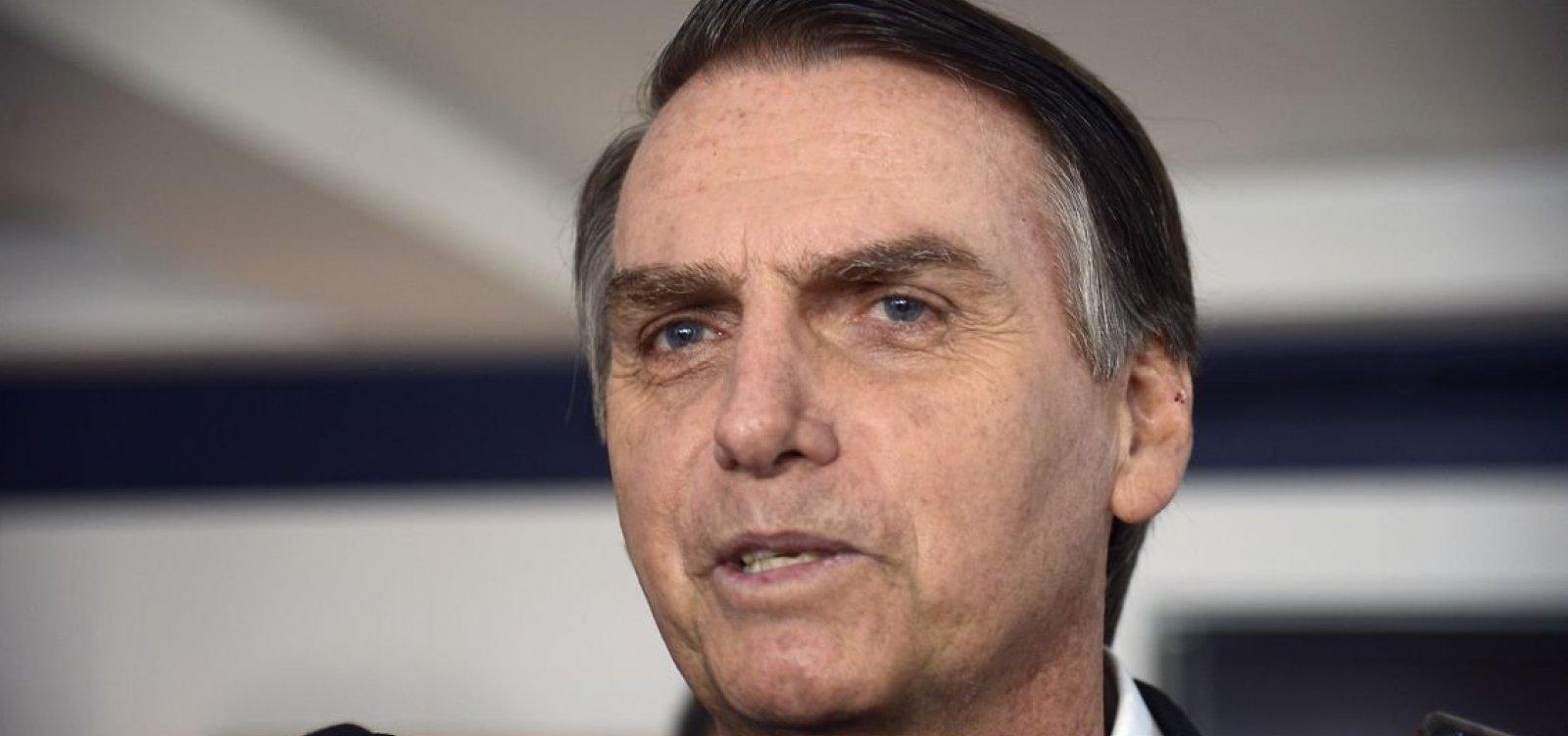 [Bolsonaro avalia indicar general para a chefia da Petrobras]