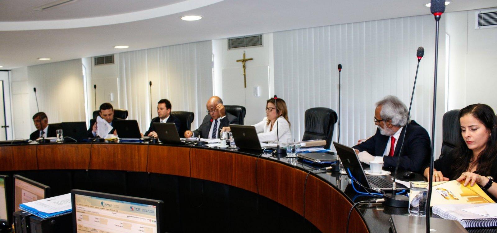 [Tribunal de Contas manda que ex-prefeito de São Domingos devolva R$ 144,7 mil aos cofres públicos ]