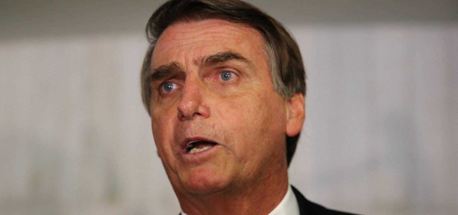 [TSE determina remoção de vídeo de Bolsonaro sobre risco de 'fraude' nas eleições]
