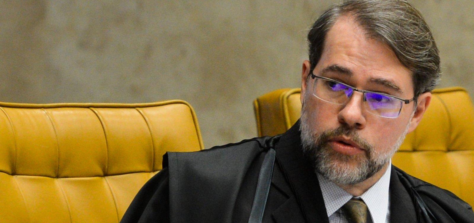 [Toffoli anuncia criação de comitê para discutir obras paralisadas]