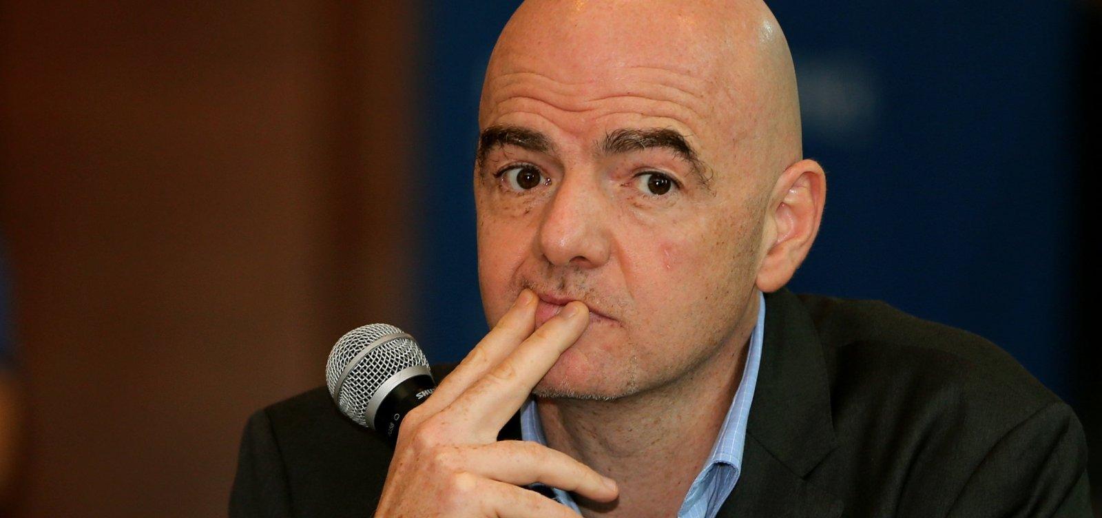 [Proposta para novo Mundial de Clubes cria tensão entre Fifa e Uefa]