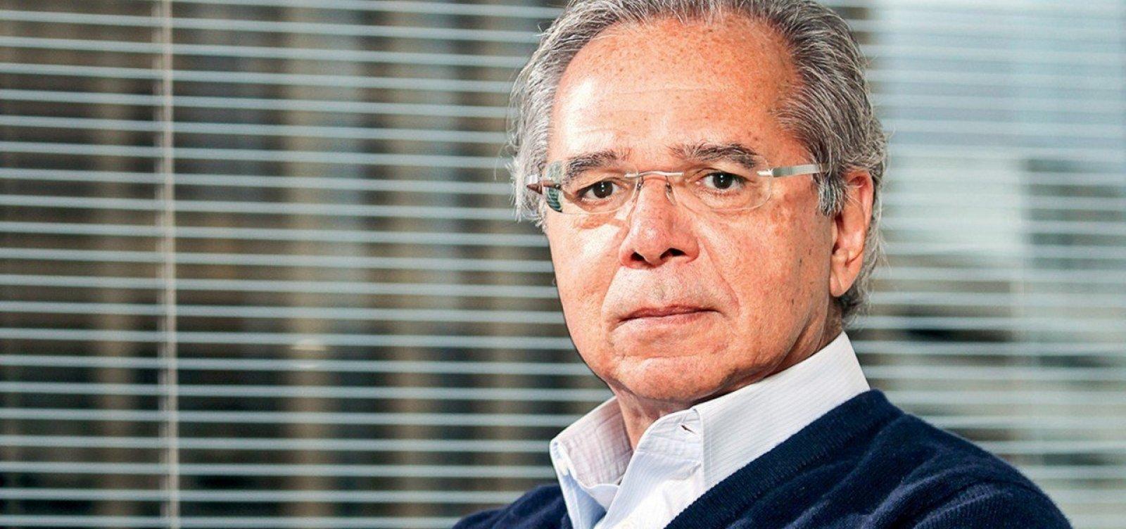 [MPF abre nova investigação contra Paulo Guedes]