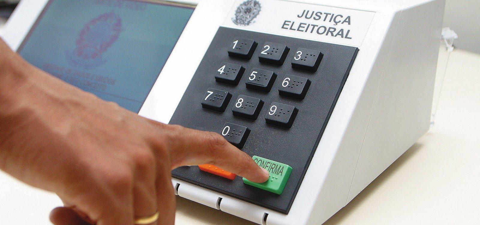 [Segundo turno deve ter maior taxa de abstenção na Bahia, afirma TRE]