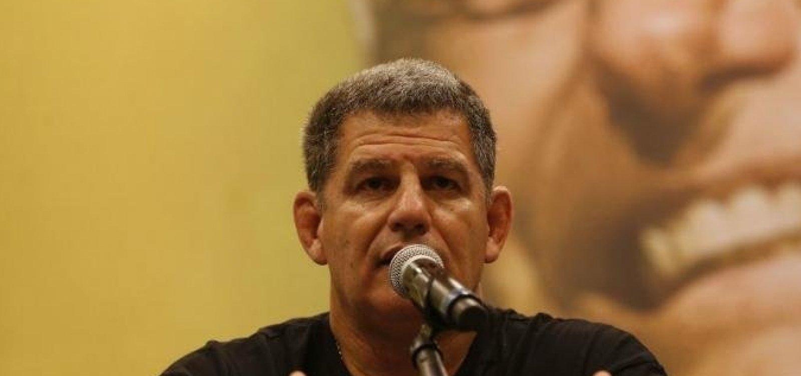 [OEA tem 'zero credibilidade', diz presidente do PSL]
