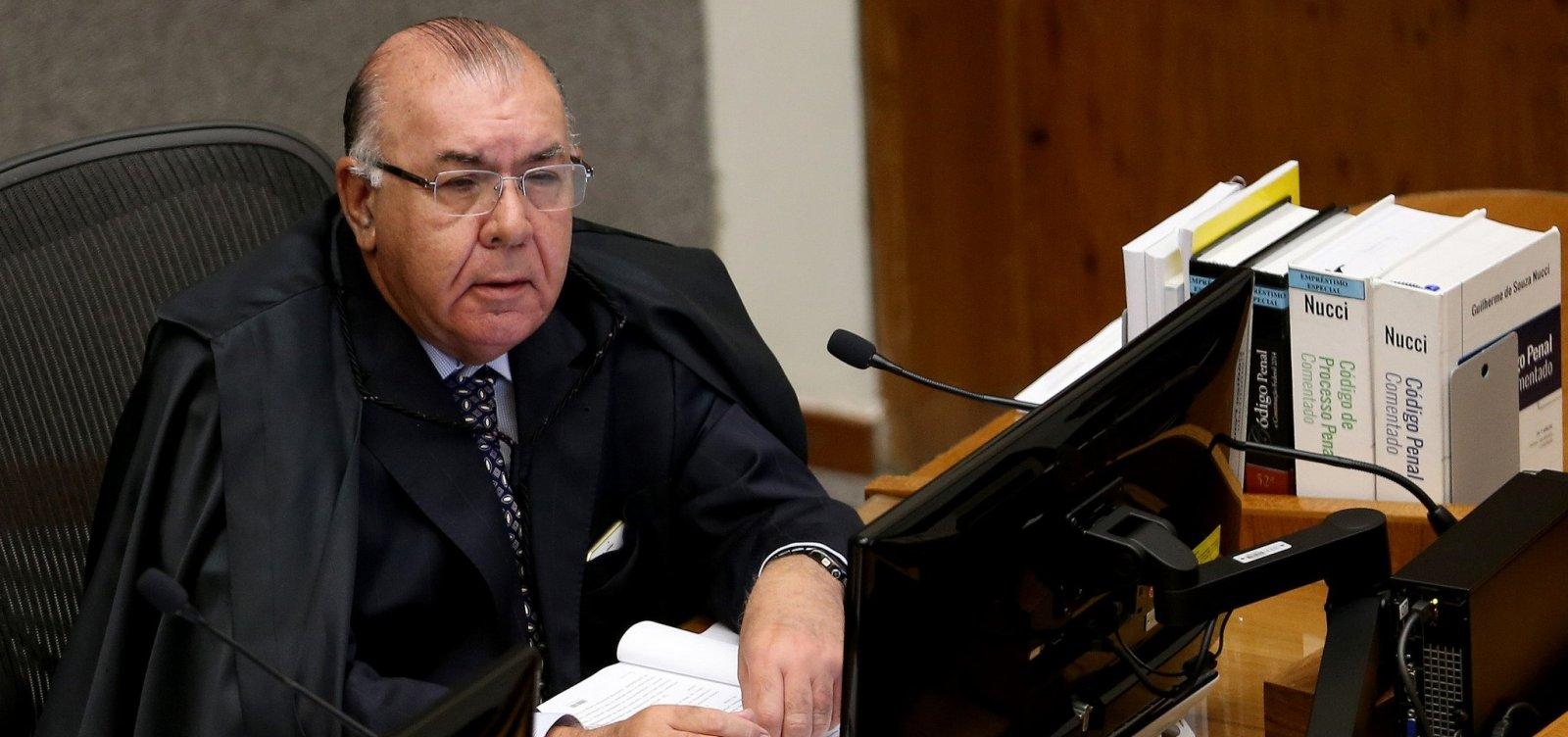 [TSE dá prosseguimento a ação de Bolsonaro que pede inelegibilidade de Haddad]