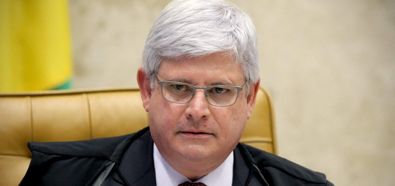 [Janot critica 'intolerância' e declara voto em Haddad]