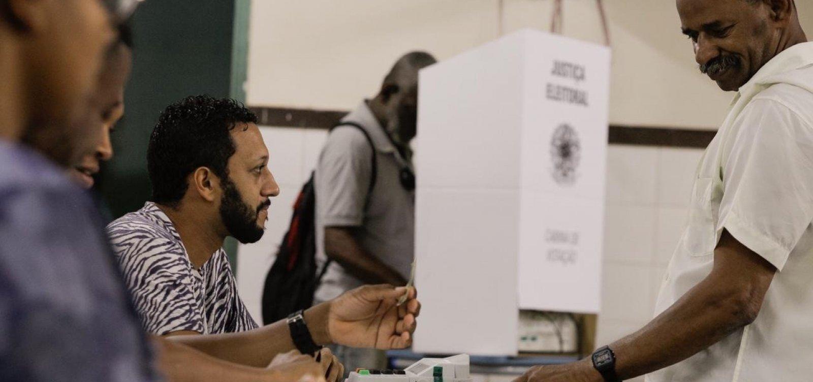 [TSE reafirma vigência das regras eleitorais em universidades que têm seções de votação]