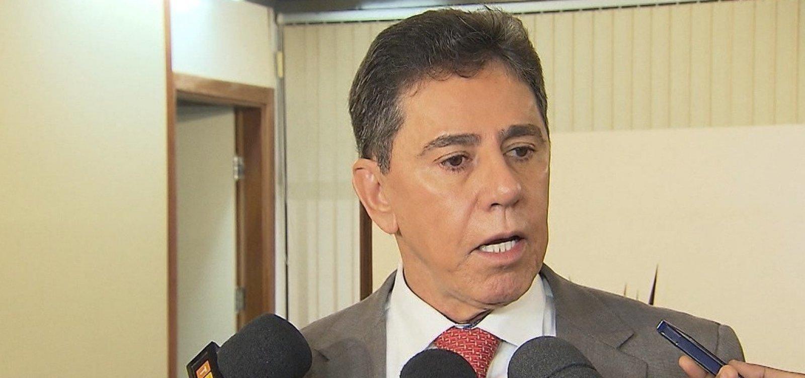 [Sem prisões na Bahia até agora, presidente do TRE-BA diz que eleitor está 'mais consciente']