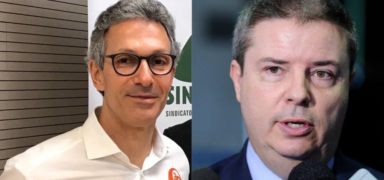 [Boca de urna: Zema lidera com 66% em Minas, segundo Ibope]