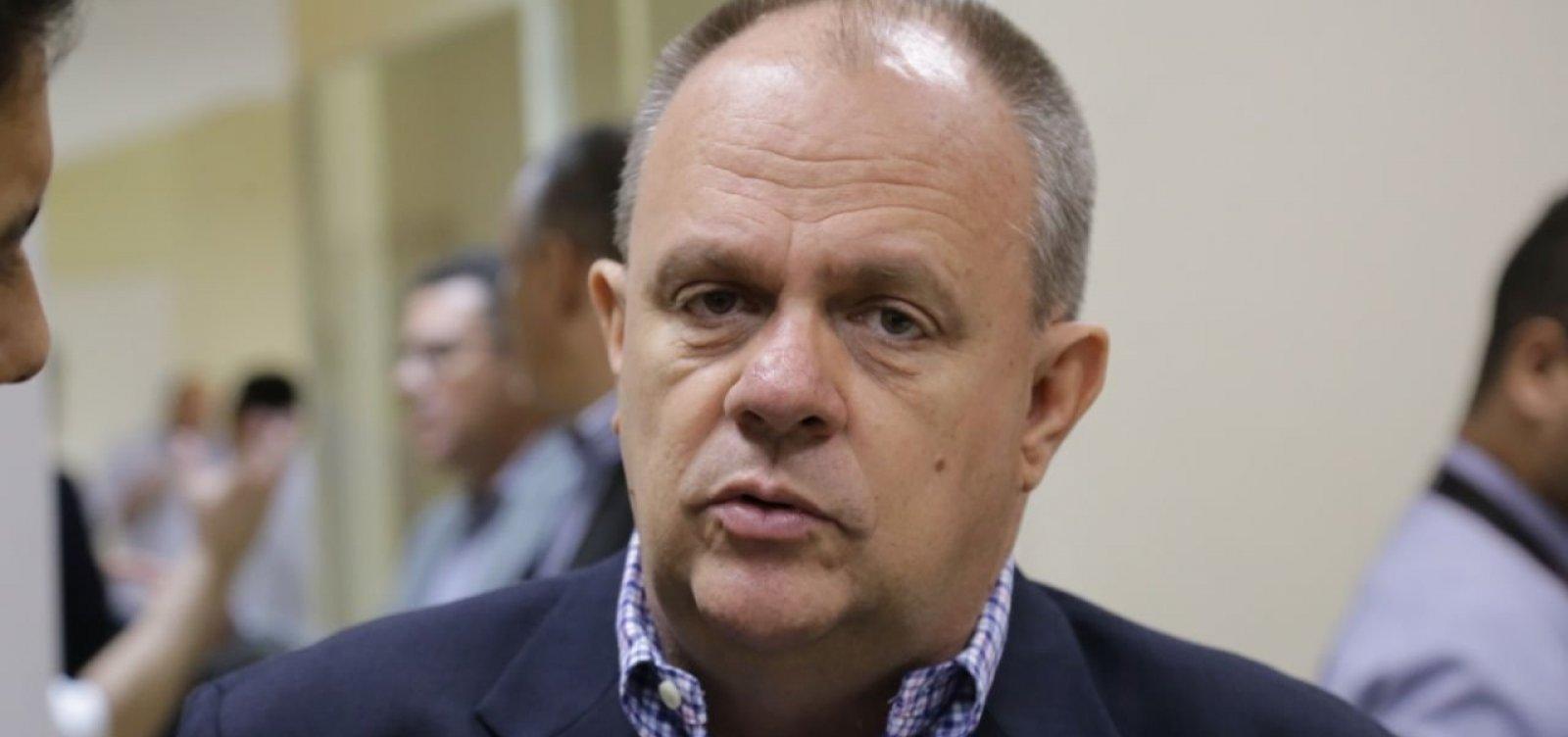 [SE: Belivaldo Chagas é reeleito governador]