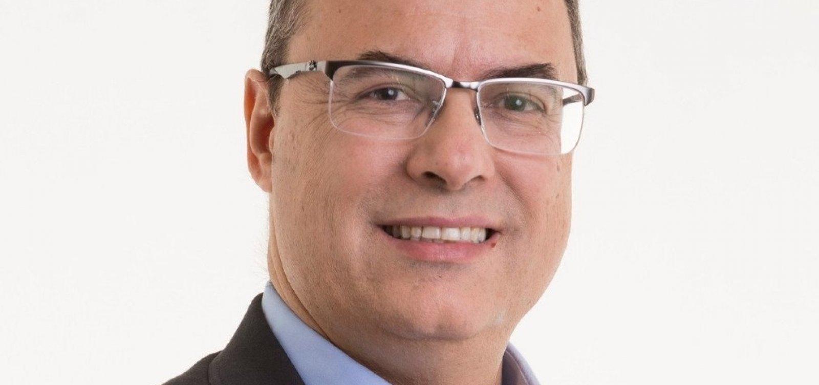 [Wilson Witzel é eleito governador do Rio de Janeiro]