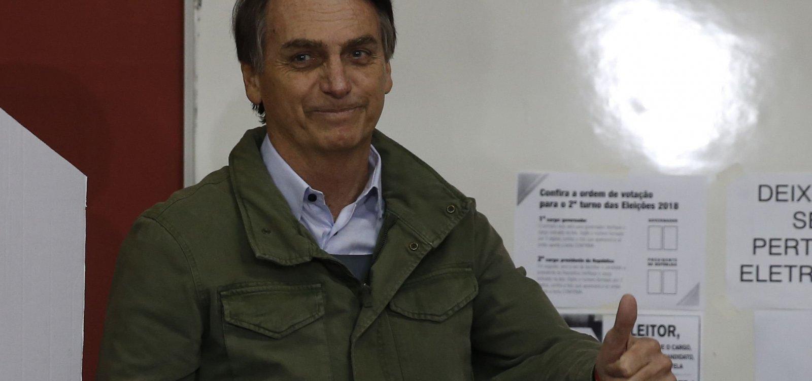 [Planos de Bolsonaro para a segurança pública causam dúvidas no setor]