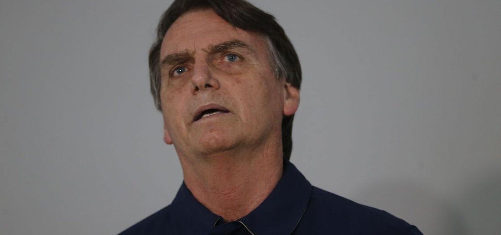 [Vitória de Bolsonaro repercute na imprensa internacional]