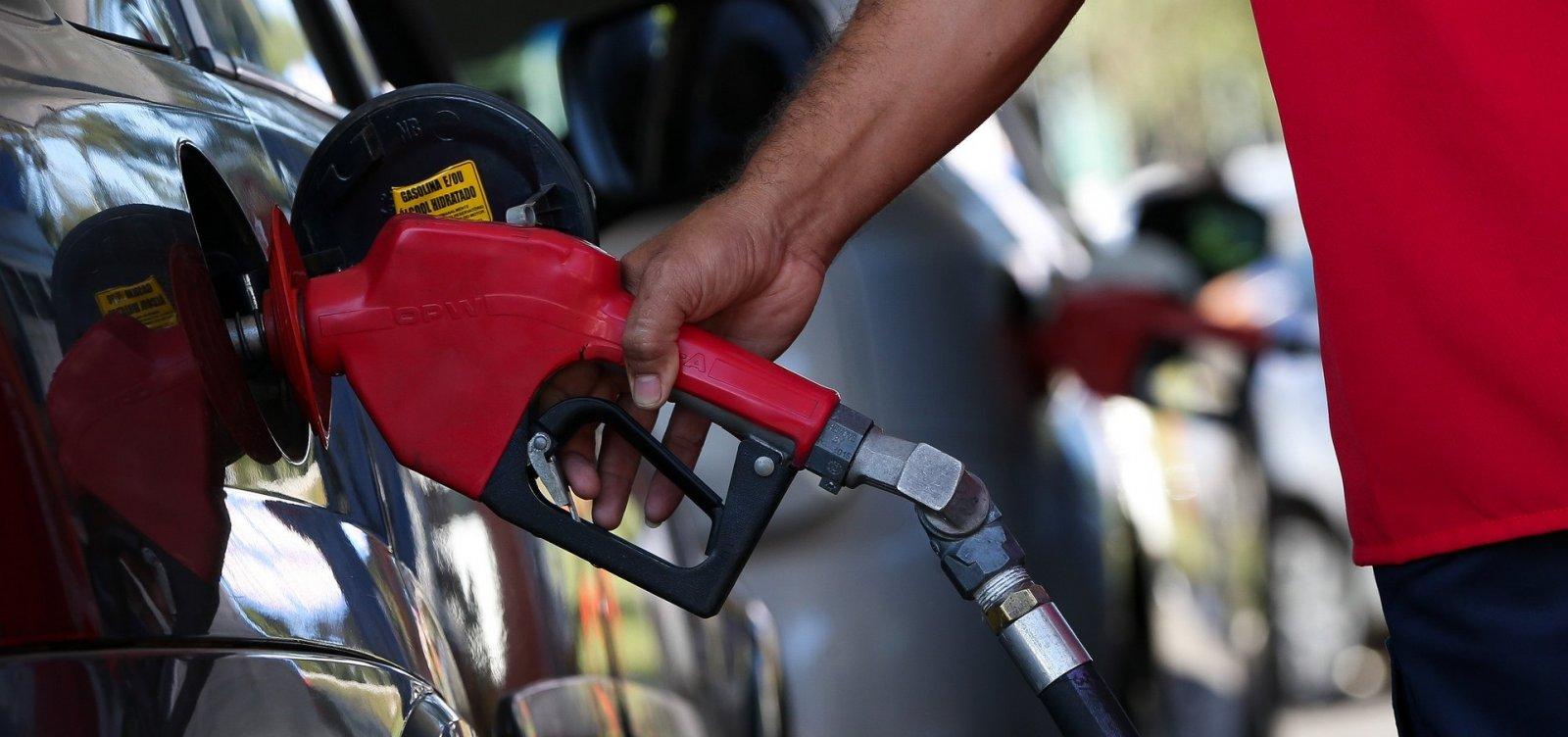 [Decreto regula redução gradual de subsídio ao diesel]