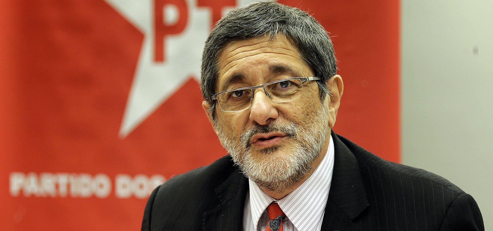 [Gabrielli ironiza Ciro Gomes e diz que soltar Lula 'volta a ser foco da disputa' ]