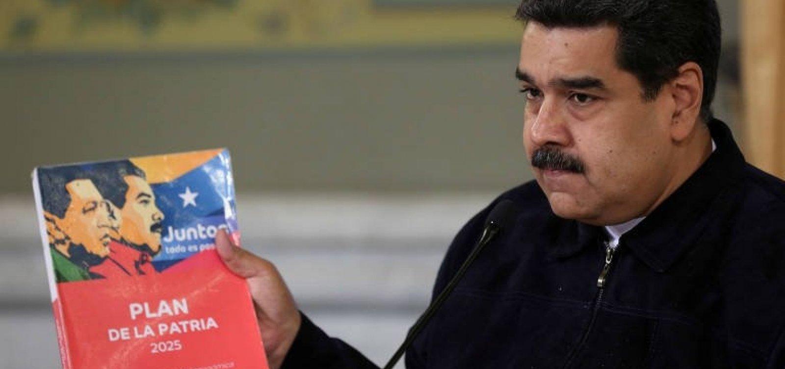 [Colômbia tem interesse em aliança com Bolsonaro para realizar intervenção militar na Venezuela]
