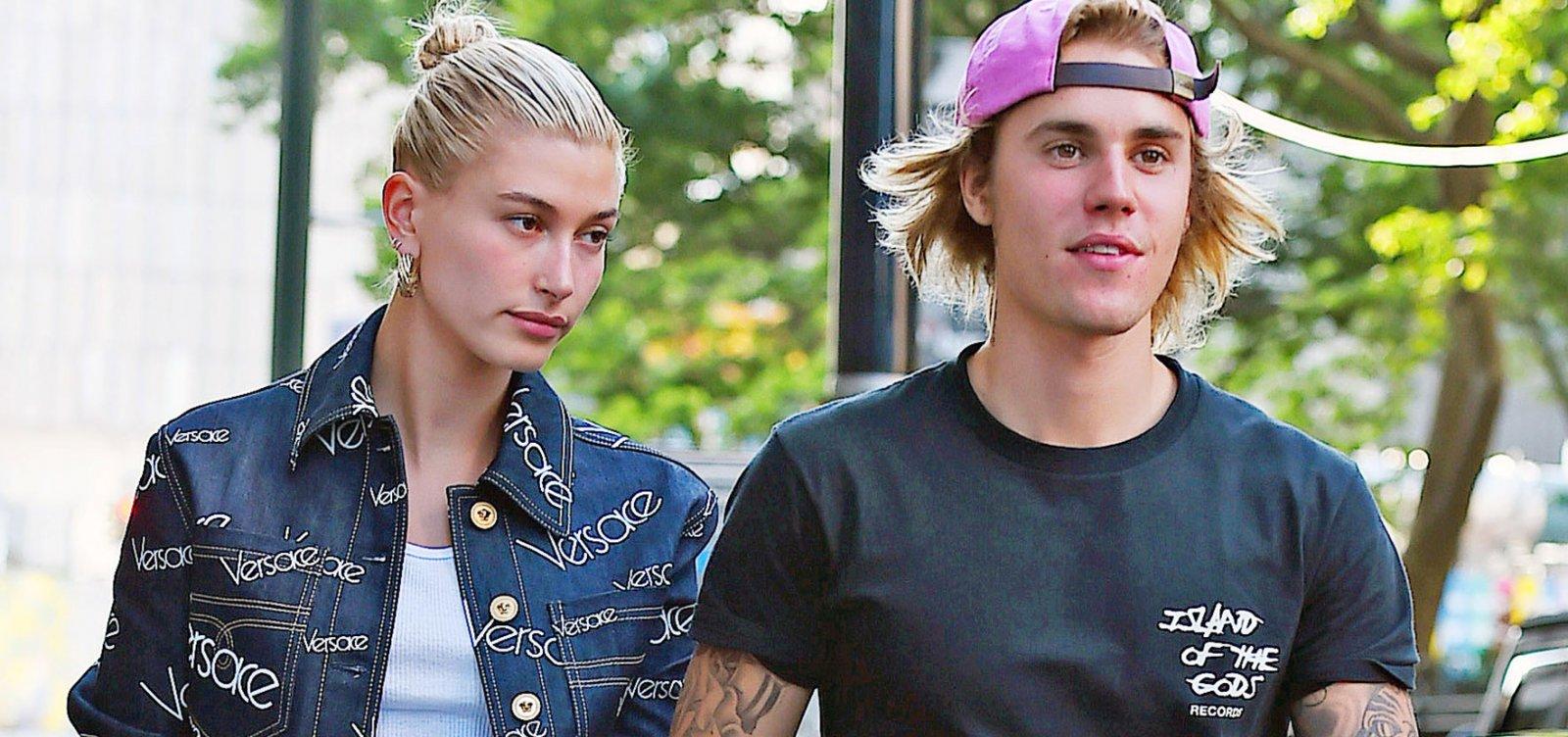 [Justin Bieber dá um tempo na carreira para se dedicar exclusivamente à esposa]