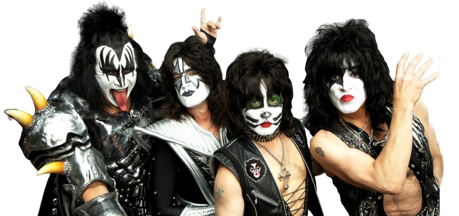 [Kiss anuncia turnê de despedida: 'Queremos parar no auge']