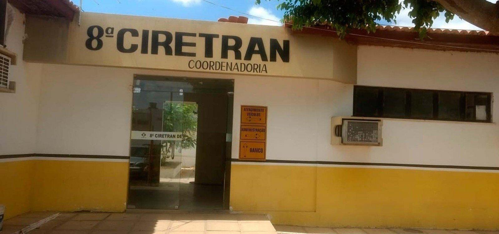 [Envolvidos em esquema de fraude na Ciretran de Juazeiro são denunciados pelo MP-BA]