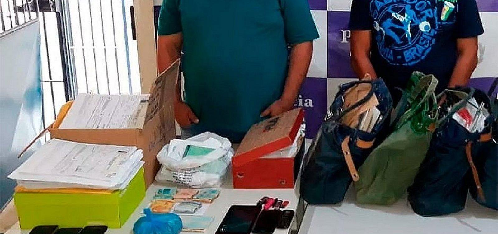 [Detran exonera funcionários que atuaram em esquema criminoso em Juazeiro]
