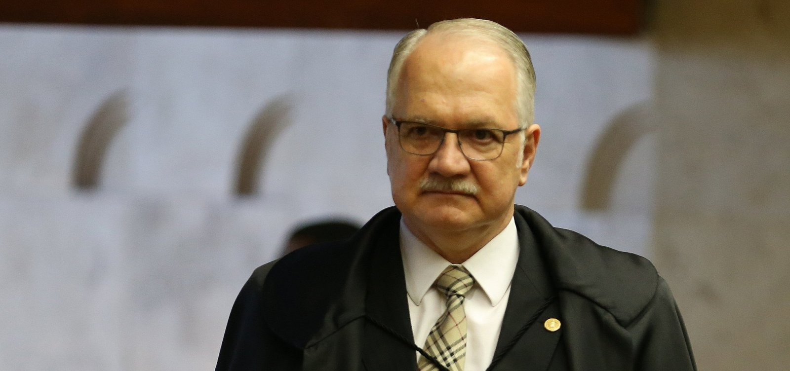 [Fachin suspende inquérito que investigava Temer por propina da Odebrecht]