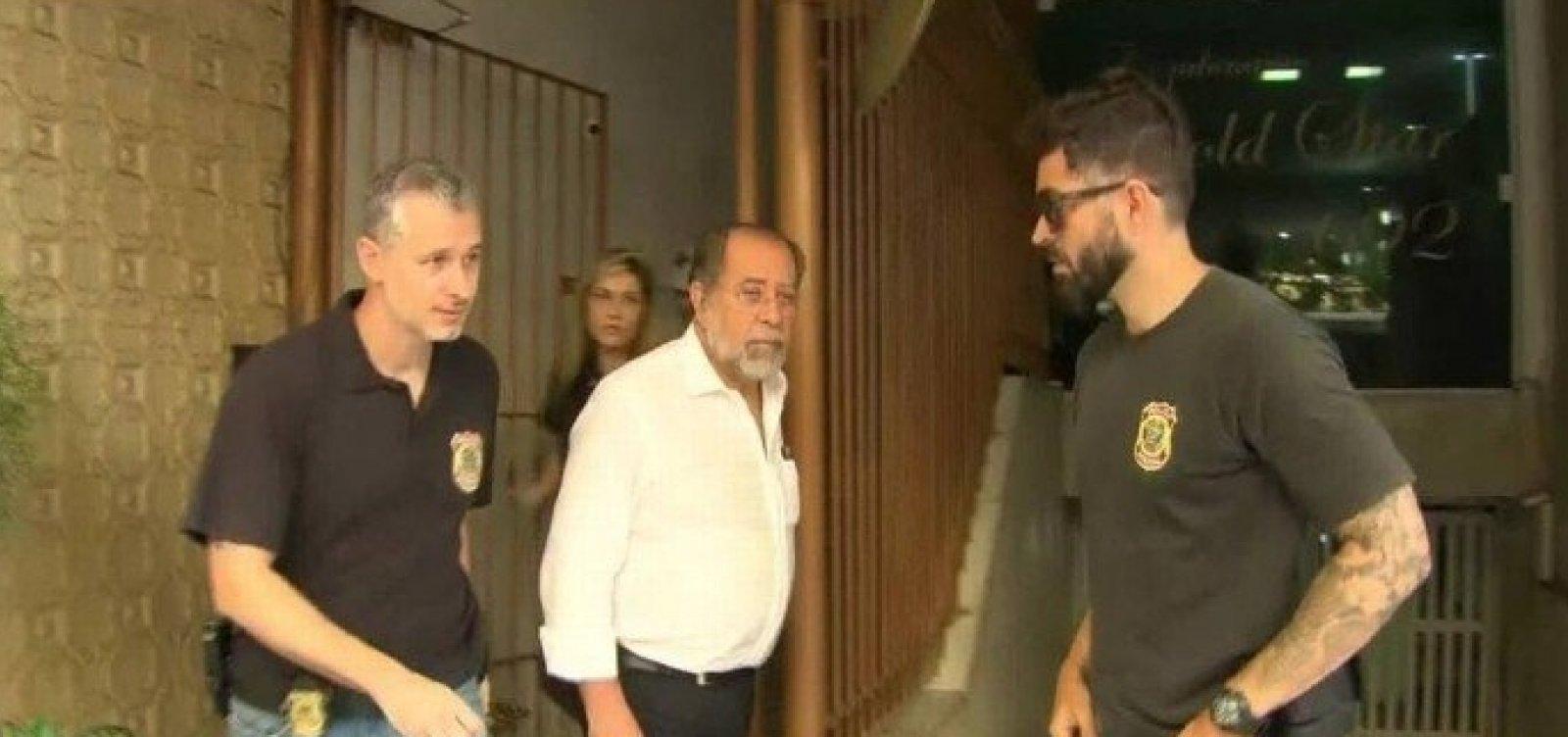 [Juiz aponta ação 'estruturada e ordenada' de quadrilha no porto de Santos]