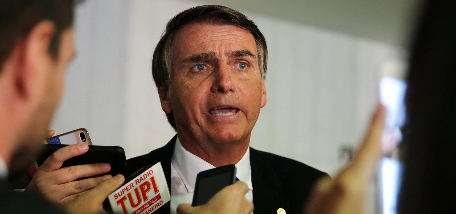 [Bolsonaro volta atrás em fusão de ministérios de Agricultura e Meio Ambiente]