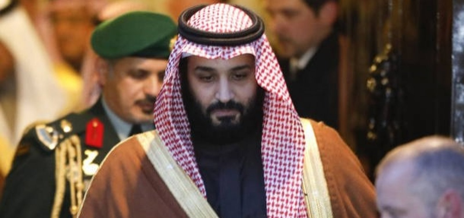 [Príncipe da Arábia Saudita disse a Trump que jornalista assassinado era 'islamista perigoso']