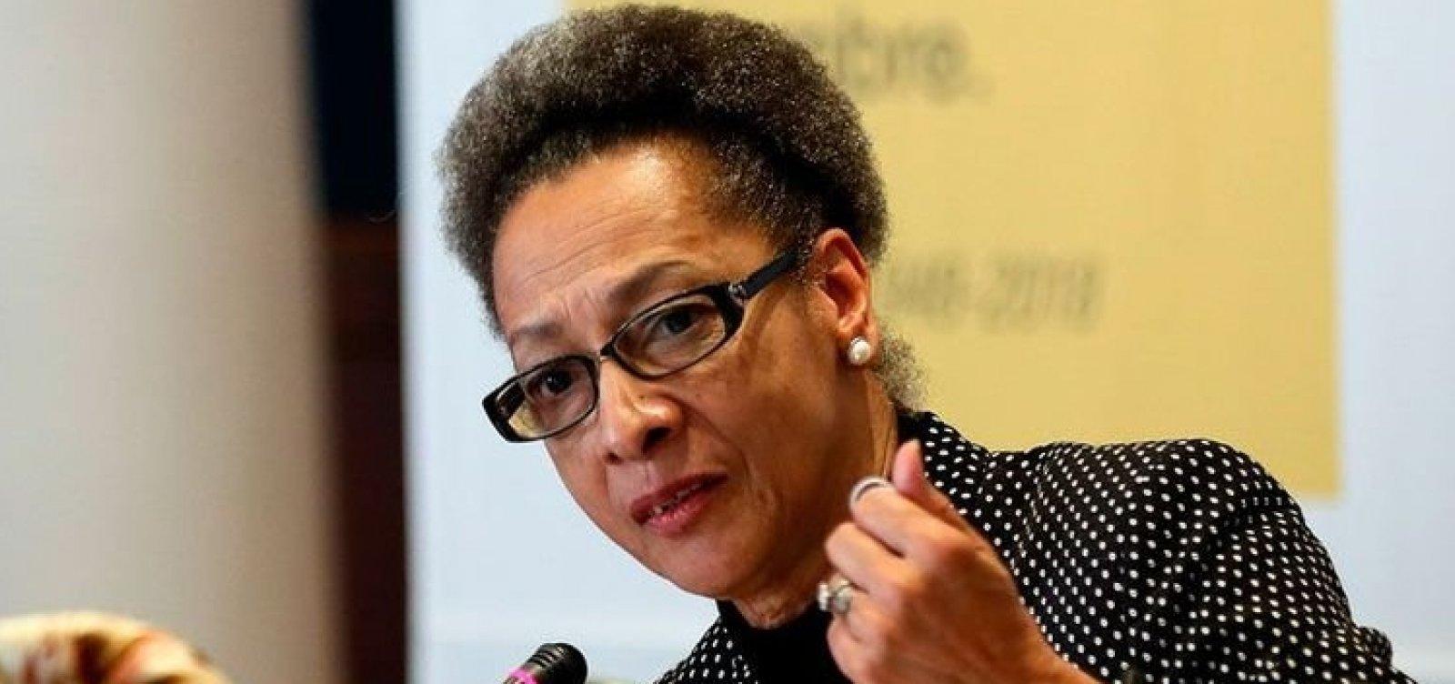 [Comissão Interamericana de Direitos Humanos fará visita ao Brasil]