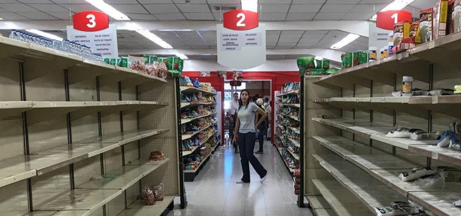 [Grupos criminosos recrutam crianças venezuelanas em troca de comida]