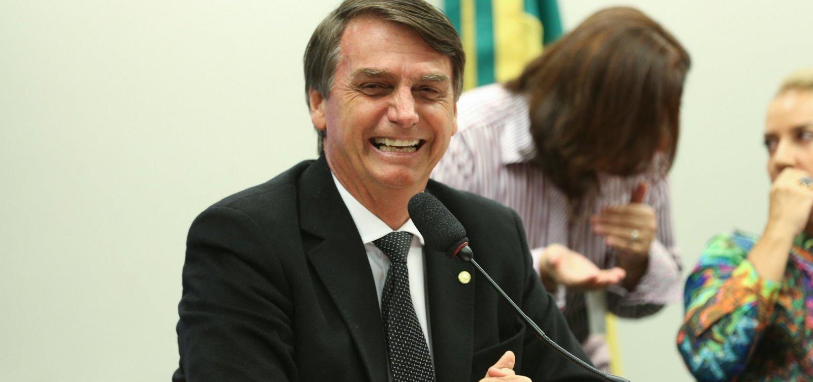 [Aliados de Bolsonaro falam em revogar PEC da Bengala, diz coluna]