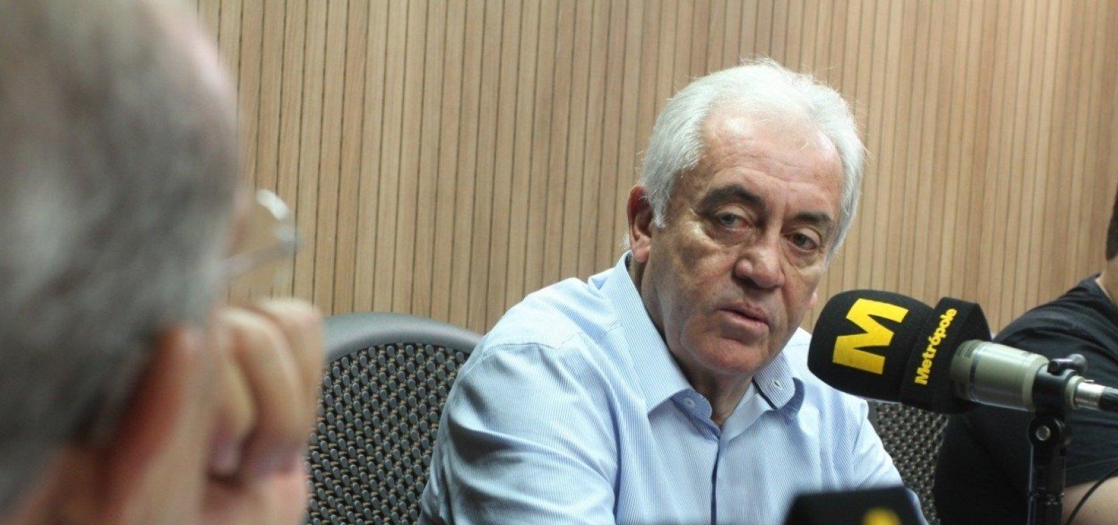 [Otto diz que Dilma era 'professora de Deus' e revela discordância sobre o Rio São Francisco]