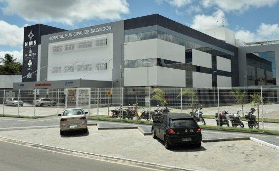[Novembro Azul: Hospital Municipal de Salvador faz mutirão com 600 atendimentos]