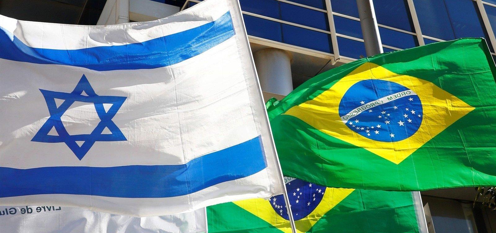 [Egito cancela visita de comitiva brasileira após declarações de Bolsonaro]