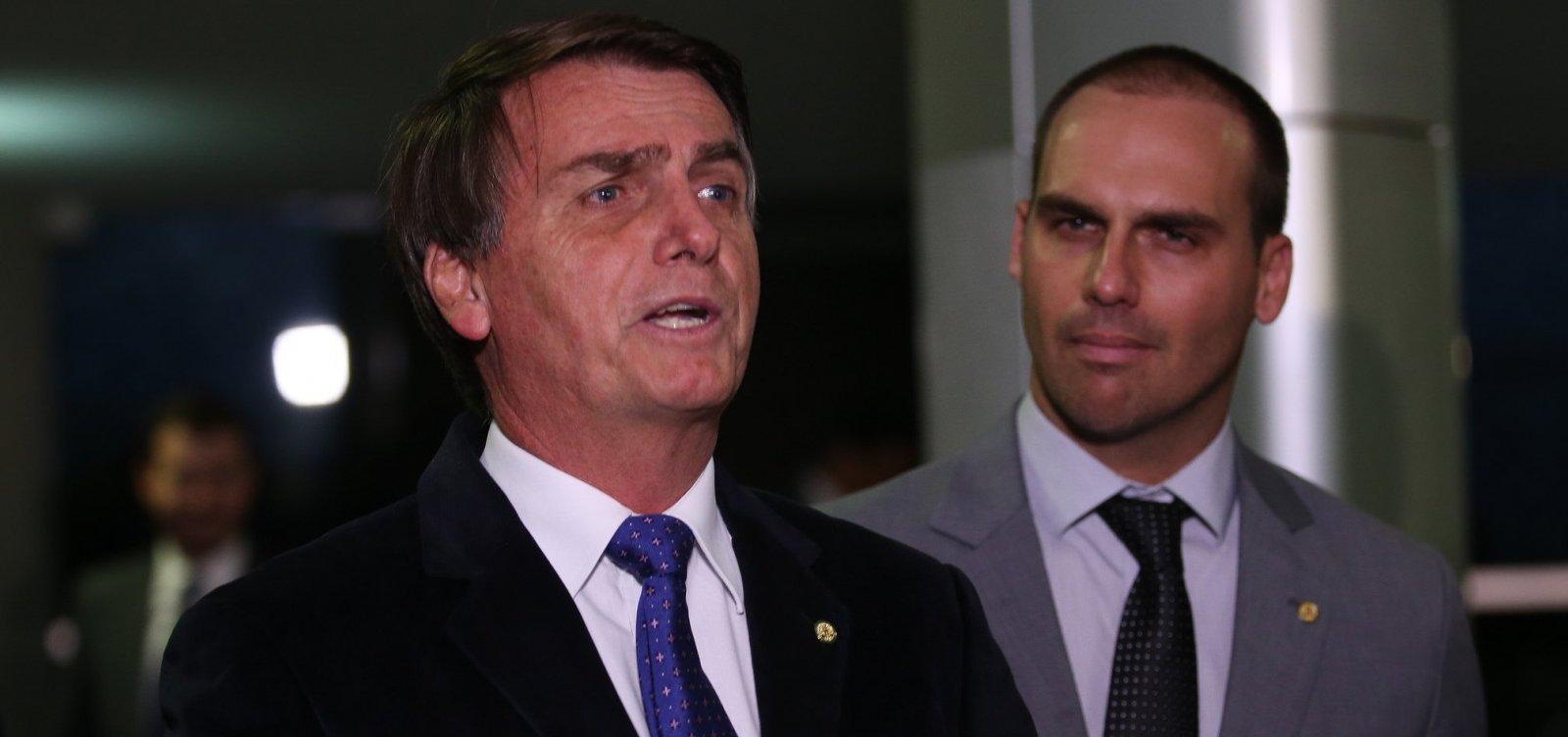 [Bolsonaro critica questão do Enem sobre gays e promete exame com temas 'úteis']