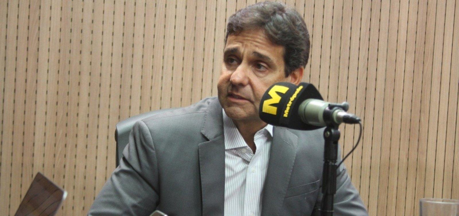 [Presidente da Ademi-BA vê 'expectativa positiva' em nomeação de Paulo Guedes no governo Bolsonaro]