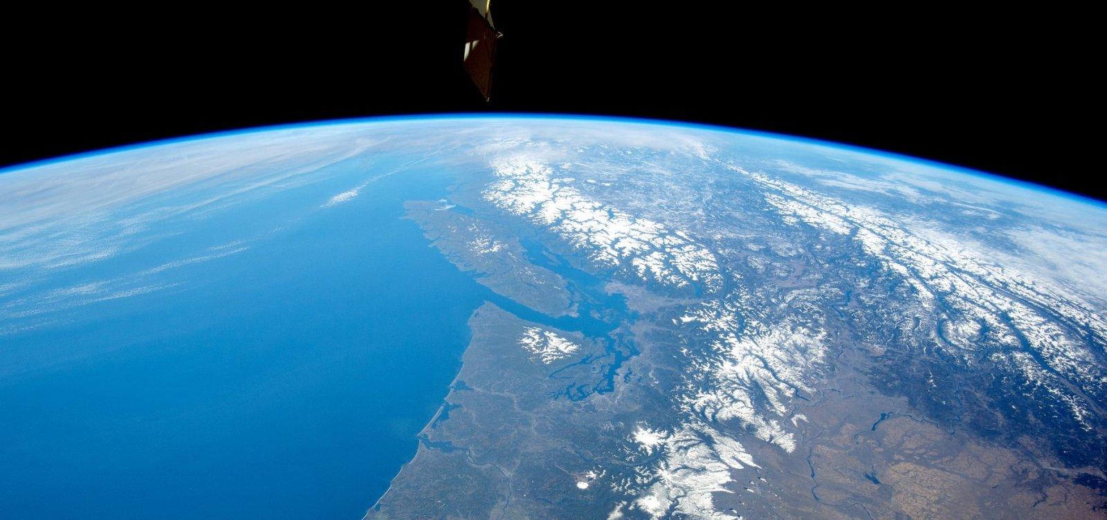[ONU diz que camada de ozônio se recupera até 3% por década]