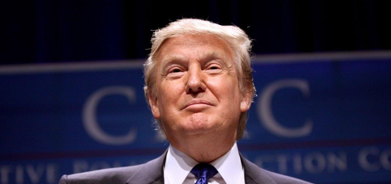 [Partido de Trump perde maioria na Câmara, mas amplia no Senado]