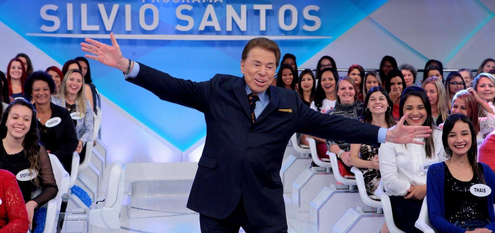 ['Brasil: ame-o ou deixe-o' foi um equívoco, admite SBT]
