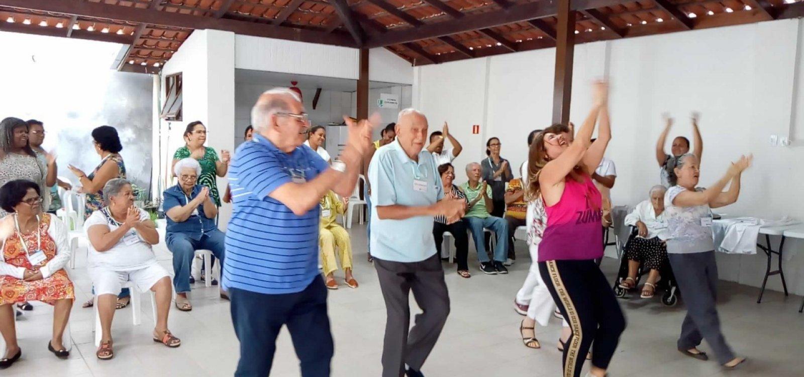 [Unimed oferece programa com atividades físicas e de lazer gratuitas na Barra]