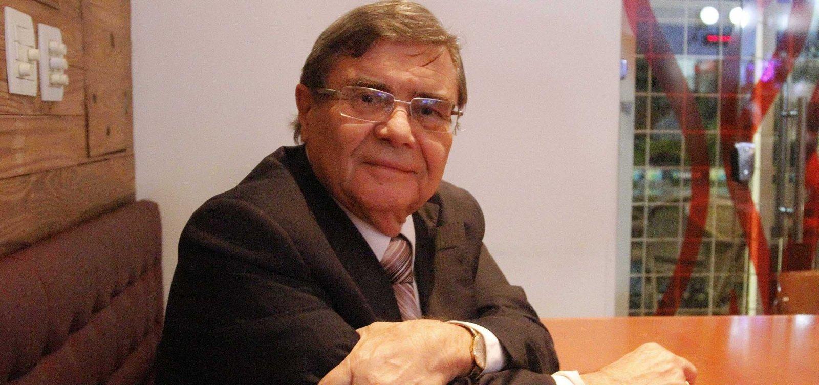 [Ex-presidente da OAB, Saul Quadros diz que 'ingratidão deveria estar no Código Penal']