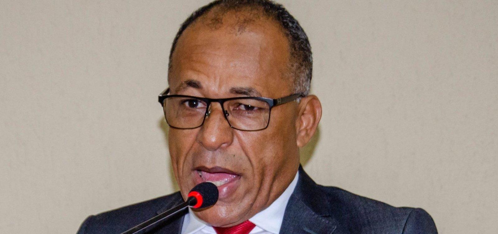 [Candeias: MP mostra lista para 'compra de votos' em favor de vereador]