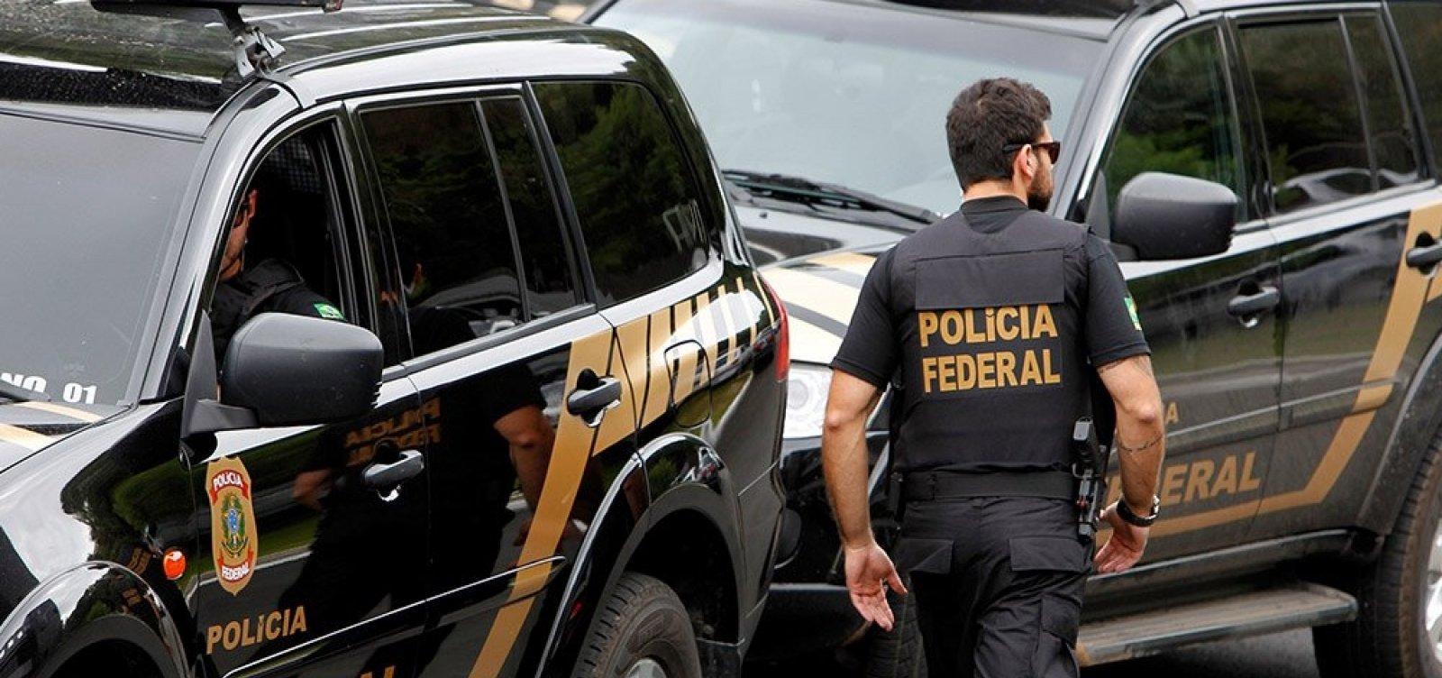[Polícia Federal prende vice-governador de Minas Gerais e Joesley Batista  ]