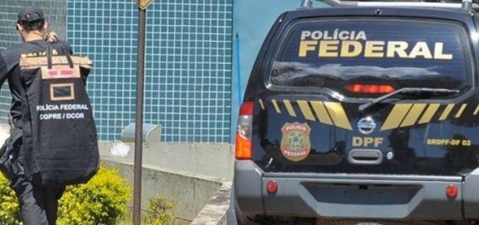 [Governador do RJ exonera gestores presos em operação da PF]